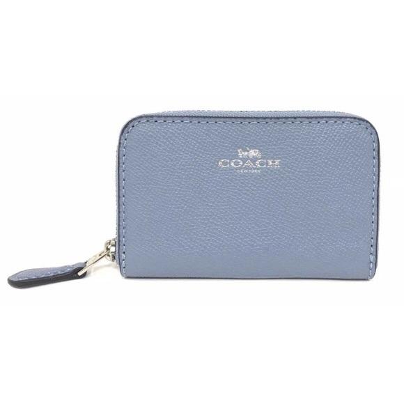 Coach Handbags - 60% OFF COACH - Zip Coin Case